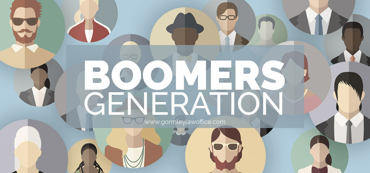 How Will the Aging Boomers Generation Affect Real Estate Markets in the Years Ahead?
