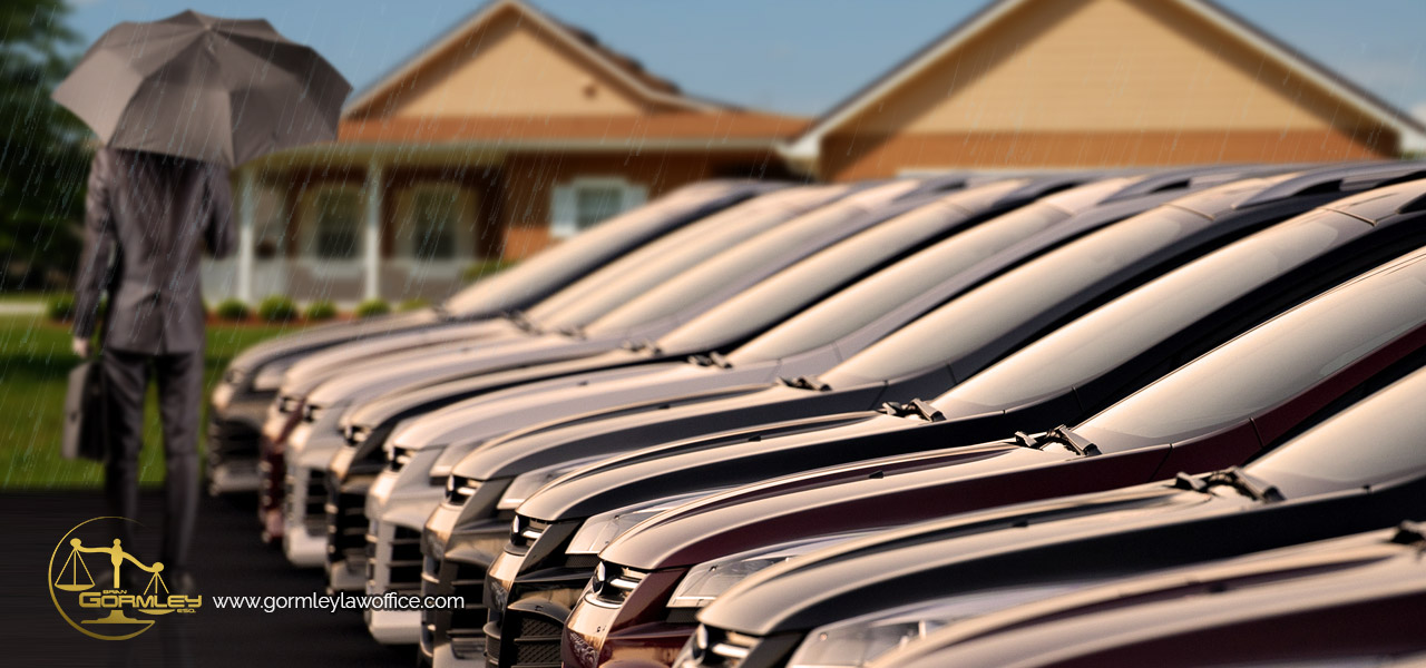US Auto Market Slows Down in 2017, Impacts Jobs and Real Estate Nationwide