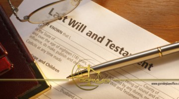 The Probate Process in Washington, DC